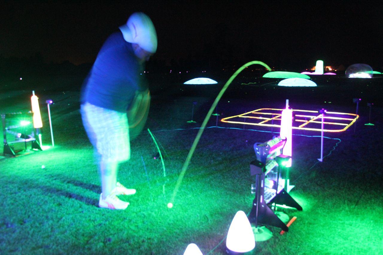 fun charity golf ideas