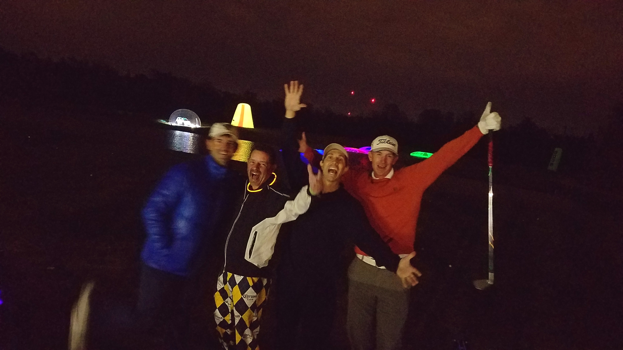 night golf nationals 1